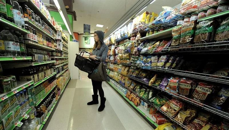 La inflación en EE.UU. se dispara en junio al 5,4 %, la mayor en 13 años