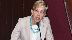 Critica PRM haya ratificado a Eduardo Estrella en la presidencia del Senado