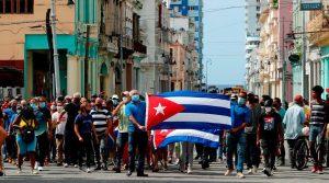 Piden comunidad internacional preste atención a lo que ocurre en Cuba