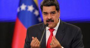 VANEZUELA: Maduro dice está «listo» para ir a negociar con la oposición