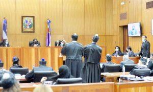 Solicitan prisión, decomiso de bienes y multas para imputados Odebrecht