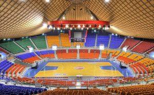 Ministerio de Deportes remodelará la Gran Arena del Cibao Oscar Gobaira
