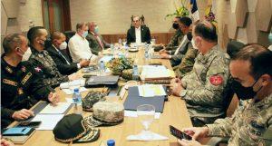 Gobierno refuerza seguridad fronteriza y propicia retorno criollos desde Haití