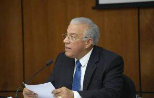 Andrés Bautista acusa al exprocurador Jean Alain de dañar su imagen y honor