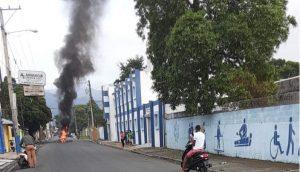 BONAO: FALPO anuncia levantamiento paro de labores tras arribar acuerdos