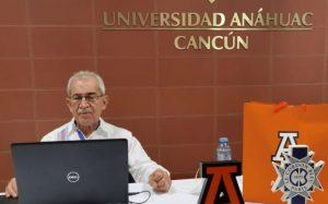 Gobierno mexicano reconoce a Bolívar Troncoso Morales con premio turismo