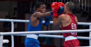 Boxeo y voleibol buscan este miércoles avanzar en los Juegos Olímpicos Tokio