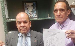 NUEVA YORK: CDP llama miembros a participar masivamente en elecciones