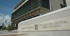 Consejo del Ministerio Público destituye titular de antilavado