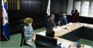Economía R. Dominicana creció 13,3% en primer semestre 2021, según BC