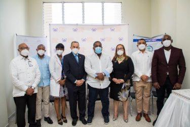Instituto Oncológico del Cibao recibe medicamentos para pacientes cáncer