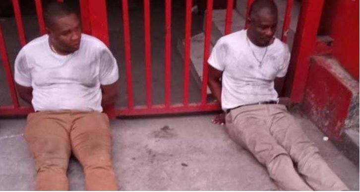 Policía de Haití «intercepta» supuestos asesinos del presidente Jovenel Moise