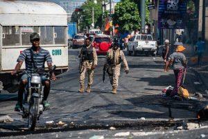 Magnicidio en Haití, 10 días después