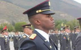 HAITI: Policía arresta al responsable seguridad presidencial, Raguel Civil