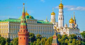 Rusia refuta a Biden, niega supuesto plan para interferir elecciones 2022