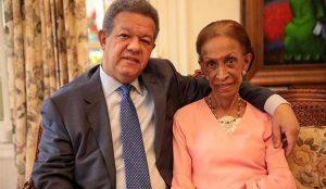 NY: CODEX expresa condolencias por fallecimiento de la madre de Leonel