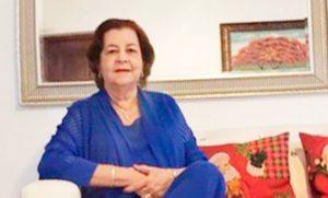 Falleció una hermana del dirigente peledeista  Francisco Javier García