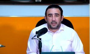Milton Cordero afirma dejó en el 2011 la empresa citada en el caso Medusa