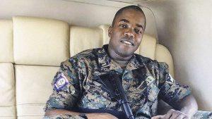 Jefe de seguridad palacio presidencial fue detenido por la Policía de Haití
