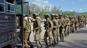 RD refuerza vigilancia en la frontera ante disturbios por asesinato de Moïse