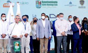 El Gobierno interviene desde hoy el municipio SDE por cúmulo de basura