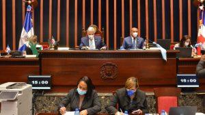 El Senado dominicano aprueba  otra extensión estado emergencia