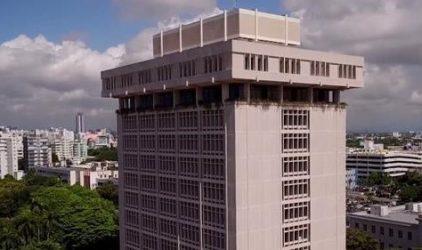 El Banco Central: Dos gobernaciones muy singulares