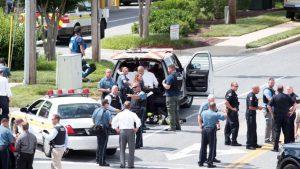 EU rompe su récord semanal tiroteos al registrar más de 900 incidentes