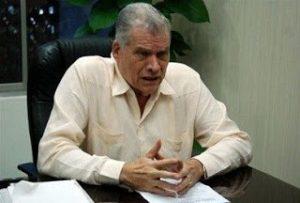 Fallece el dirigente político y miembro fundador del PRM Tirso Mejía Ricart