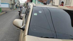 SANTIAGO: PN apresa a dos hombres involucrados asesinato Pueblo Nuevo