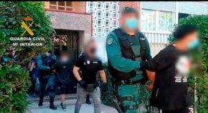 ESPAÑA: Detienen a siete miembros de banda «Dominican Don't Play»