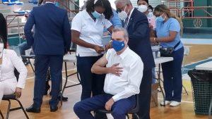 R.Dominicana está preparada para un posible nuevo rebrote de la Covid-19
