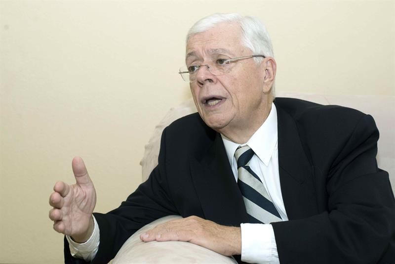 NICARAGUA: Oposición denuncia el arresto excanciller Francisco Aguirre
