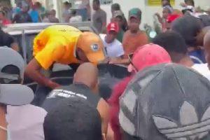 HIGüEY: Hombre armado mata seis personas y fue abatido por la Policía