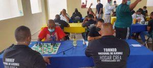 Celebran en SD el primer torneo de ajedrez Copa Hogar Crea Dominicano