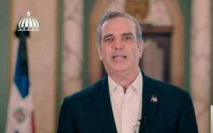 Presidente de RD reitera su «enérgica» condena por asesinato Jovenel Moise