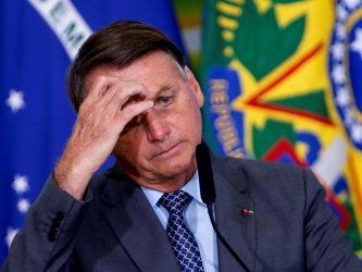 BRASIL: El 76 por ciento apoyaría la destitución de Jair Bolsonaro