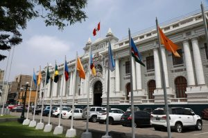 PERU: Alianza partidos de la oposición se queda con el control del congreso