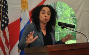 EU: Biden propone dominicana Julissa Reynoso como embajadora en España
