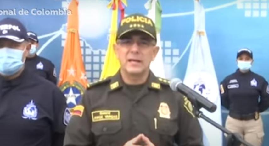 COLOMBIA: Dicen autor intelectual de magnicidio es un exfuncionario judicial