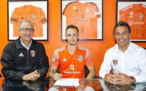 El Cibao FC contrata al mediocampista Carlos Heredia para liguilla de la LDF