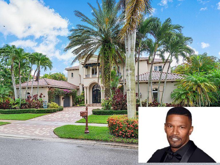Jamie Fox comprará Villa en Resort Casa de Campo por US$14,2 millones