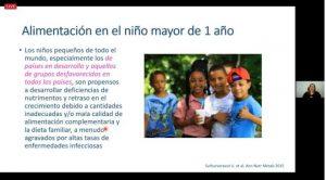 Congreso Pediatría enfatiza inmunidad de los niños en tiempos de pandemia