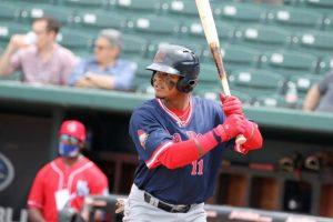 Dominicanos se destacan con el bate en beisbol ligas menores de EEUU