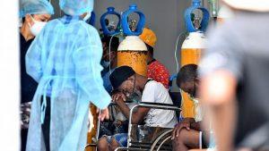 Rep. Dominicana notifica 8 muertes y 316 nuevos contagios de Covid-19