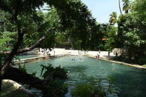 Ministerio Turismo inicia intervención de varios balnearios de R. Dominicana