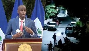 A dos meses del magnicidio continúa aguda crisis en Haití