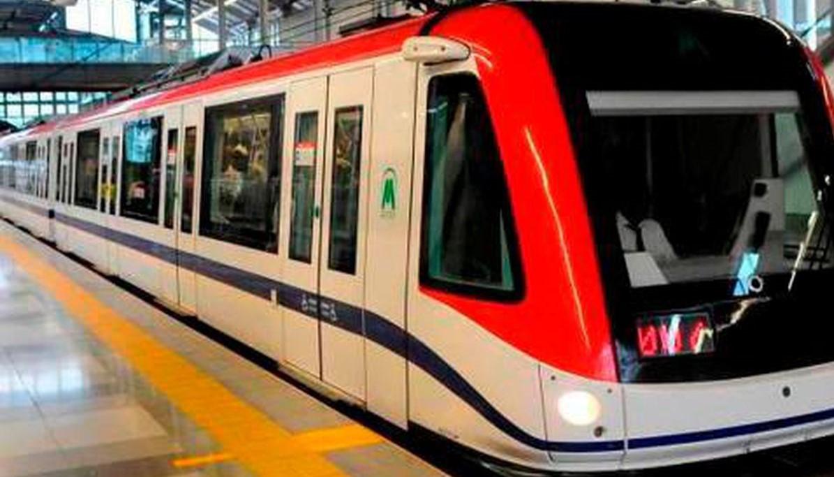 Anuncian el inicio extensión del Metro Santo Domingo hasta Los Alcarrizos