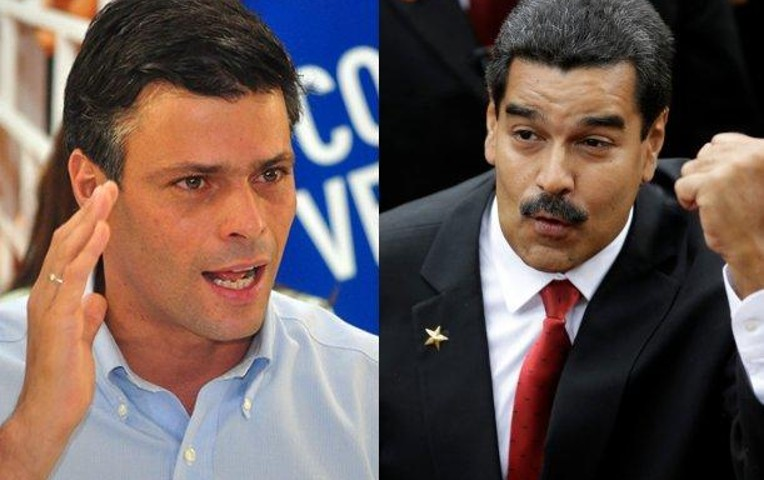 VENEZUELA: Maduro pedirá a España la extradición opositor Leopoldo López