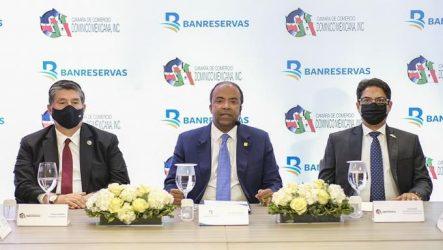 Banreservas dice sus acciones están enfocadas en reactivar la economía